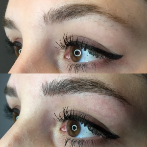 Microblading Near Waterford MI | Chroma Tattoo - IMG-6828