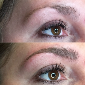 Microblading Around Plymouth MI | Chroma Tattoo - IMG-6829