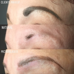 Microblading Near Waterford MI | Chroma Tattoo - IMG-6831