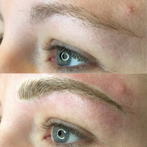Microblading Around Royal Oak MI | Chroma Tattoo - IMG-6843