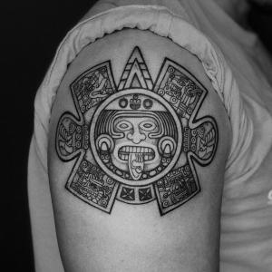 Louis Vo: Tattoo Artist in West Bloomfield, MI   Chroma Tattoo