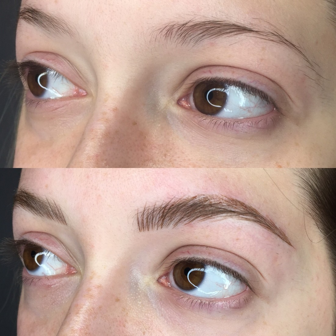 Microblading Around Royal Oak MI | Chroma Tattoo - C8207AF8-2CB4-499B-B614-F677111C81EB